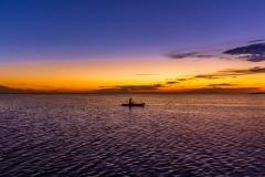 Kayak'g at Dorcas
