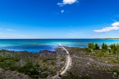 Dorcas bay From Aqorpions Villa